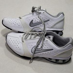 Womens Nike Reax running shoes